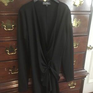 2017 new Salvatore ferragamo collection dress